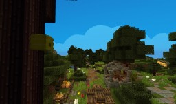 Leafside Minecraft Map & Project