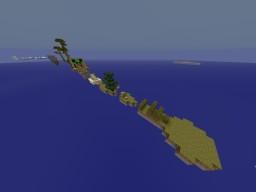 ParkourRace-Balance Minecraft Map & Project
