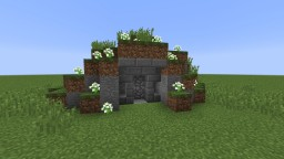 Rhovanion Grave/Tomb (LoTR) Minecraft Map & Project