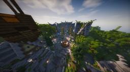 [1.8] MindLand Grand Main Lobby (HUB) by Ar4ik Minecraft Map & Project