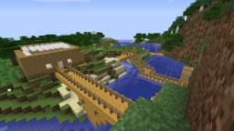 The Lord of the Rings: Return of the King Adventure map Minecraft Map & Project