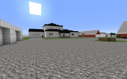 Nees Farms Minecraft Map & Project
