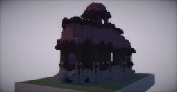 Level 1 - Gothic/Fantasy Build Minecraft