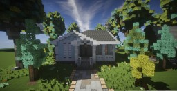 Craftsmen Ranch - WoK Minecraft Project