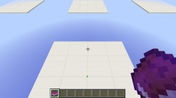 (LEGACY) The Creative Plotworld Minecraft