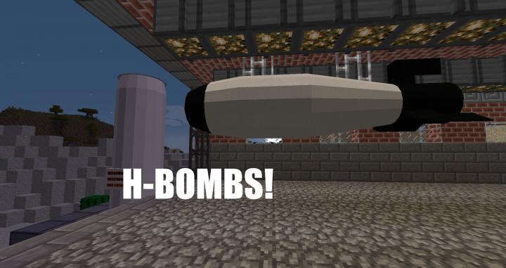 H-Bombs