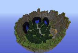 Server Lobby Minecraft Map & Project