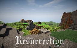 Resurrection Classic 512x by Dawwe (WIP) Minecraft Texture Pack
