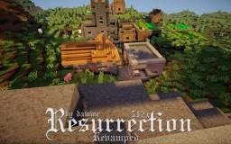Resurrection Revamped 512x by Dawwe (WIP)