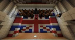 Britain's Got Talent Minecraft Map & Project