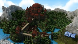 Champions - Realms of Conqest: Vak'du'shurn Minecraft Map & Project
