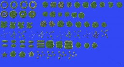 Ivain's basic worldpainter brushes Minecraft