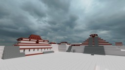 Copán: The Athens of the Maya area (On Hold) Minecraft