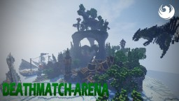GetDown DeathMatch-Arena für Rewinside Minecraft Map & Project