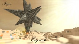 Elysium Minecraft Map & Project