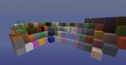 Fabian9799 beta pack Minecraft Texture Pack