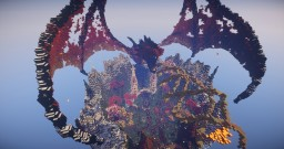 The Dragon HUB (on sale) Minecraft