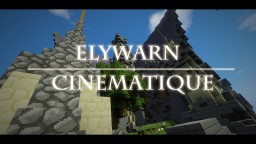 | Cinématic Spawn | Elywarn by Elywarn-team Minecraft Map & Project