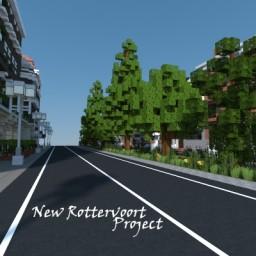 Nieuw Rottervoort Minecraft Map & Project