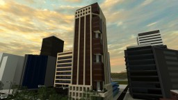 Domus Tower Minecraft Map & Project