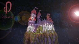 Buildteam Patheria - FORGOTTEN KINGDOM Minecraft Project