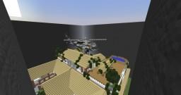 Rainbow Six Seige HELP Minecraft Map & Project
