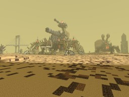 Arid Crawlers Minecraft