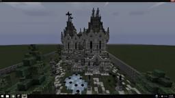 Darkest Manor Minecraft