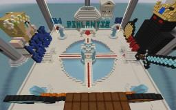 Pixlantis Minecraft Server