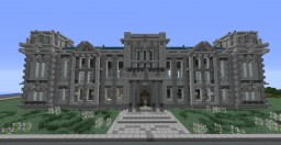 City Hall Minecraft