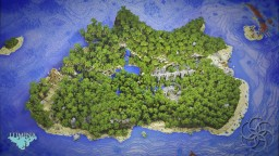 Forgotten Island [ ►►Download + Cinematic◄◄] Minecraft Map & Project