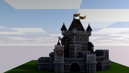 Anno 1404 - Game Castle Minecraft Map & Project