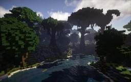 Cornix Forest Minecraft