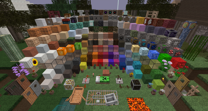 Courtesy of Kabs Resource Pack Showcase