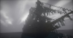 Flying Dutchman | Pirates of the Caribbean Minecraft Project