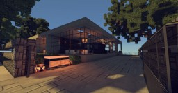 Lacus || Modern Mansion || IAS Minecraft Project