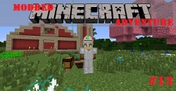 Modded Minecraft Adventure-Endless Modpack Minecraft Blog Post