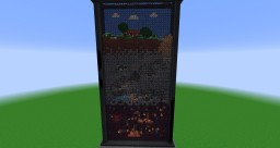 World in a BOX Minecraft Project
