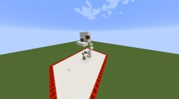 Fun Anvil Minecraft Map & Project