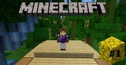 Modded Minecraft Server-The Golden Cobblestone