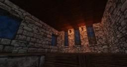 Mardagon [Medieval City] Minecraft Project