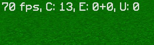 How to get the FPS in the corner Minecraft Blog