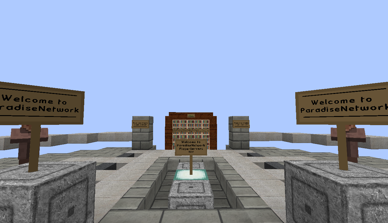 how to see what server a minecraft player is on
