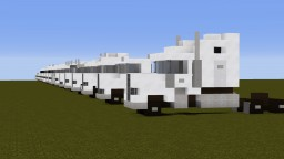 realistic tractor trailers | ECS Minecraft Map & Project
