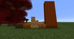 Forever Autumn (Stream Texture Pack)