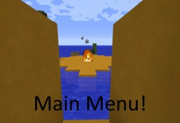 Stranded Minecraft Map & Project