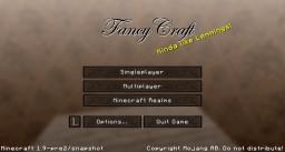 [1.8,1.9] FancyCraft x128 Classy Resource Pack