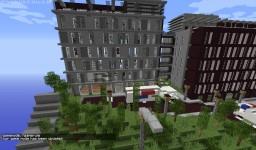 MCM-office (minecraft murder purpose) Minecraft Map & Project