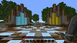 Server Review: SubTerrainMC Minecraft Blog Post