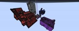T-hokour - True Parkour Challenge Minecraft Map & Project